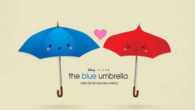 看过《蓝雨伞之恋》 你就会明白品牌微电影到底多重要
