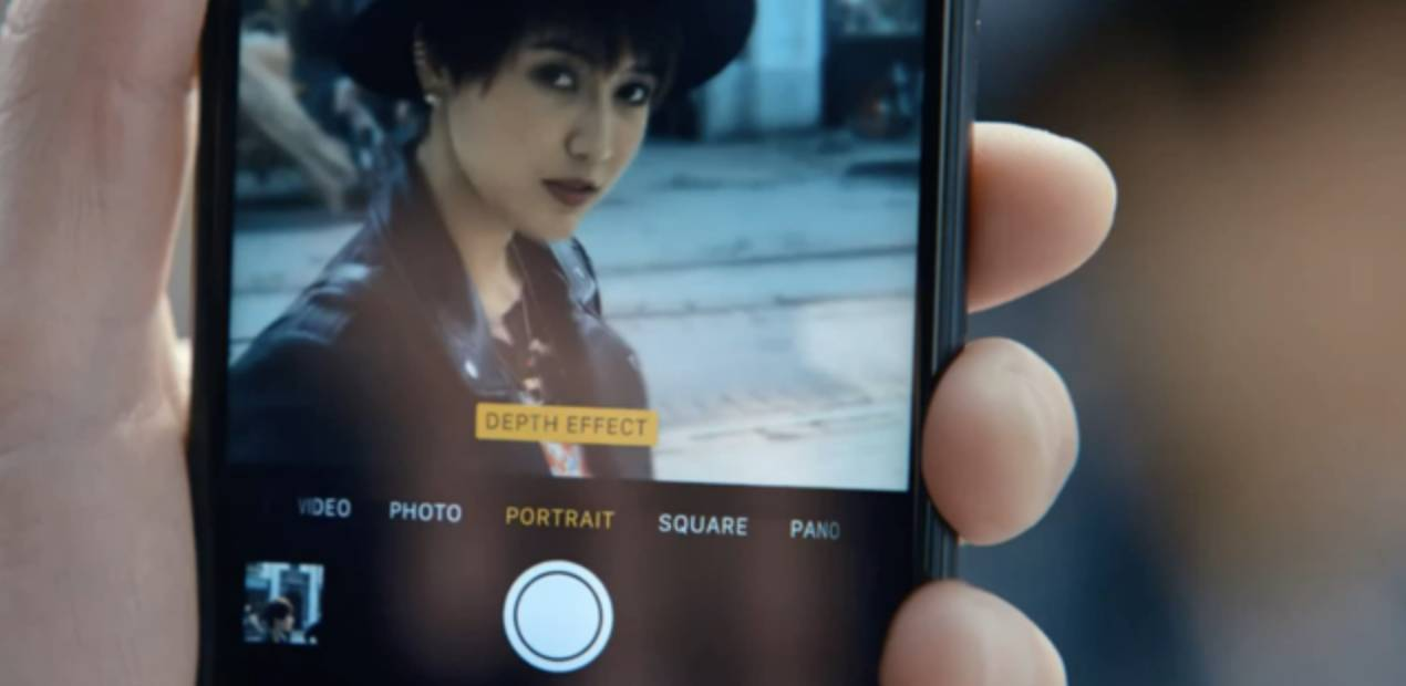 从iphone新广告片《The City》看广告的故事化表达策略