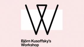 TOPYS开Workshop了!跟北欧设计大师学设计