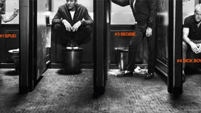 「猜火车2」:当男孩们逐渐老去