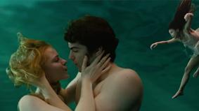 开工福利:电影中最性感女人的瞬间