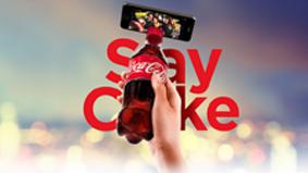 此可口可乐瓶一出,自拍杆江湖地位不保