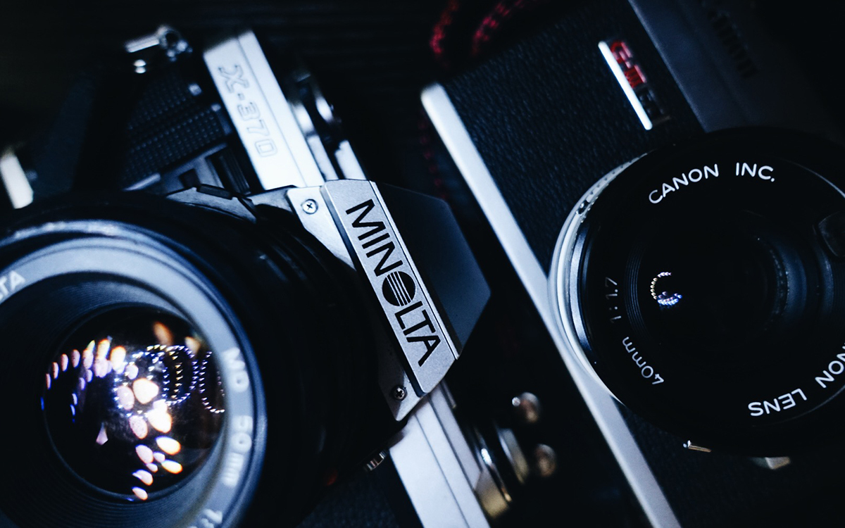 10 个摄影小技巧,让你的照片拿到超多赞!
