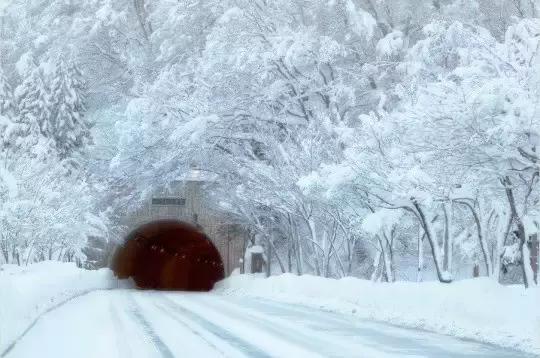 想让冬日雪景拍摄的更经典,你需要掌握这些