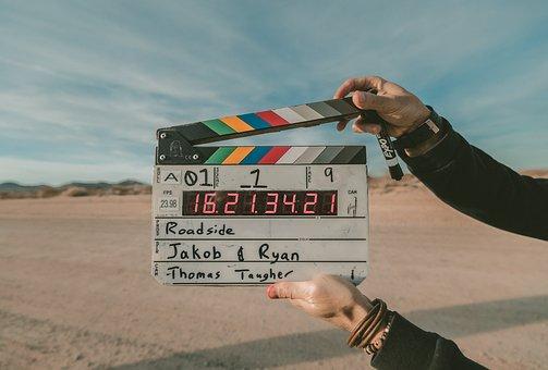 企业微电影拍摄