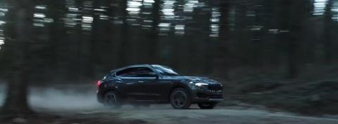 Maserati 玛莎拉蒂
