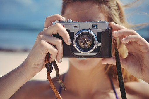 相机传感器尺寸