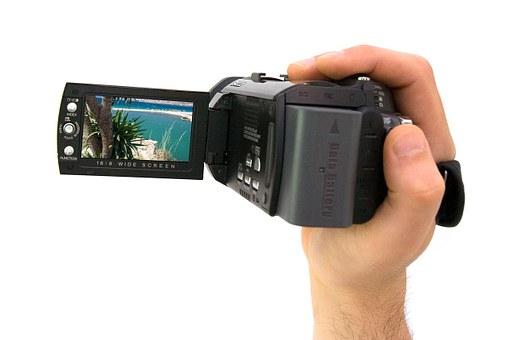 数码摄像机动力保养