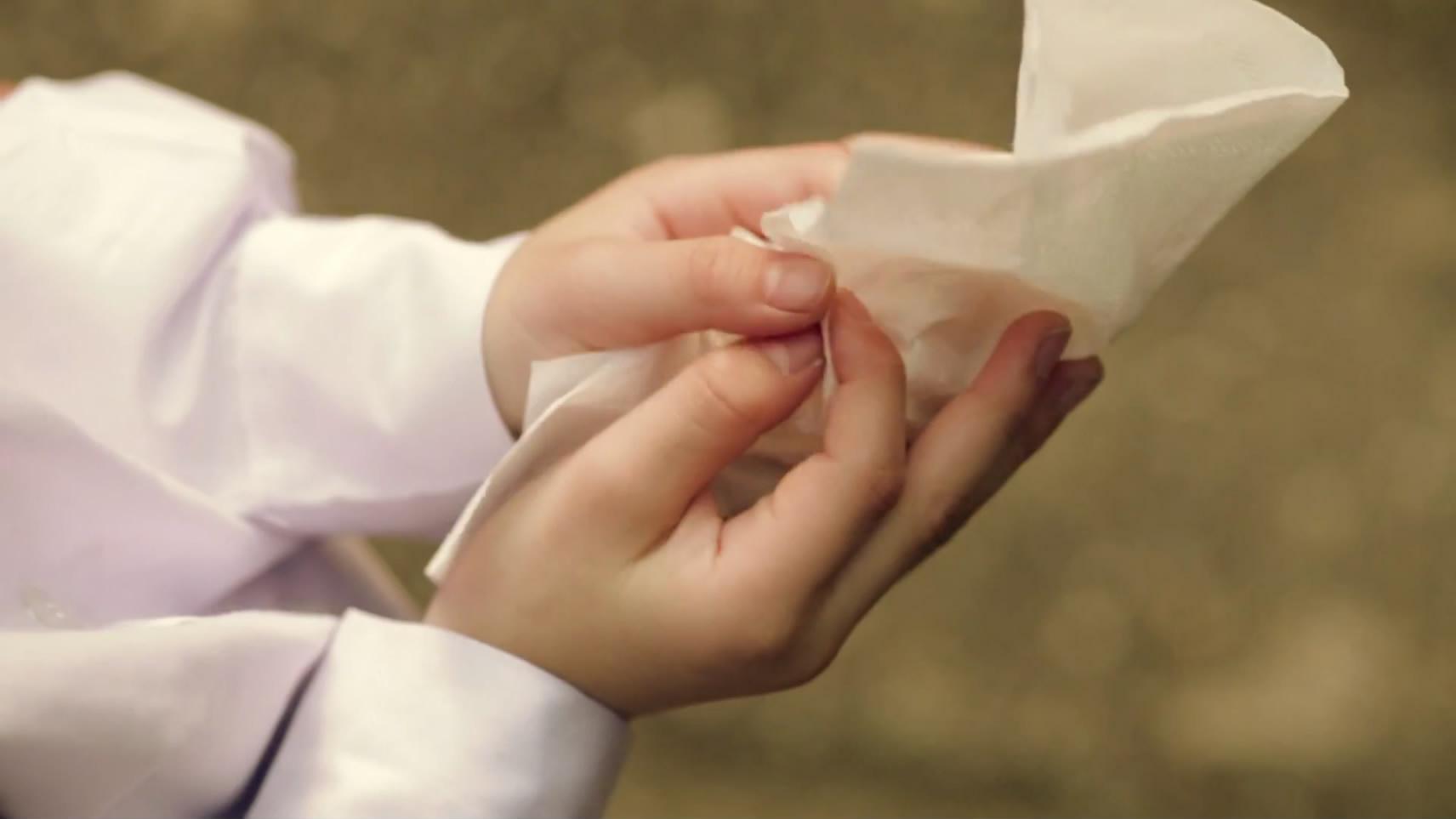 《阿嬤的衛生紙》最真实的温柔,呵护最爱的人【春风卫生纸广告片】
