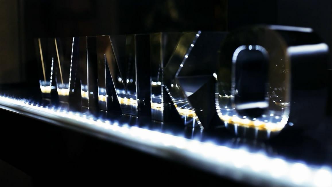 《WINKO金属礼品宣传片》精细与实业-宣传片