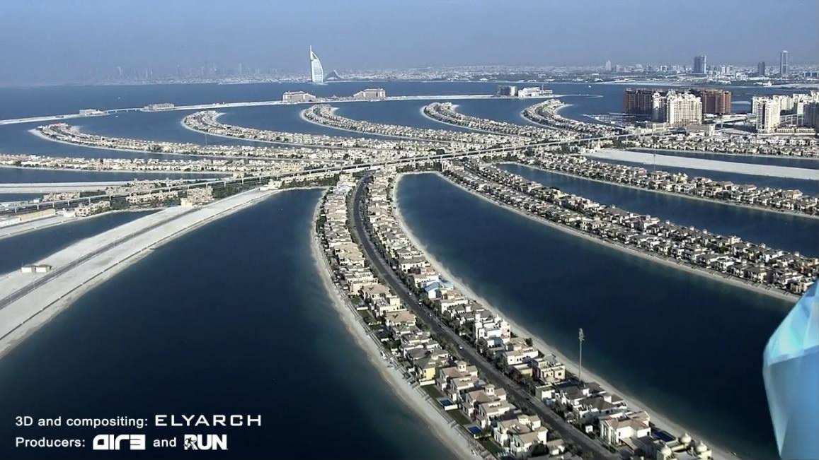 《法赫尔丁控股企业宣传片》 迪拜科技城市-宣传片控股企业宣传片》 迪拜科技城市-宣传片