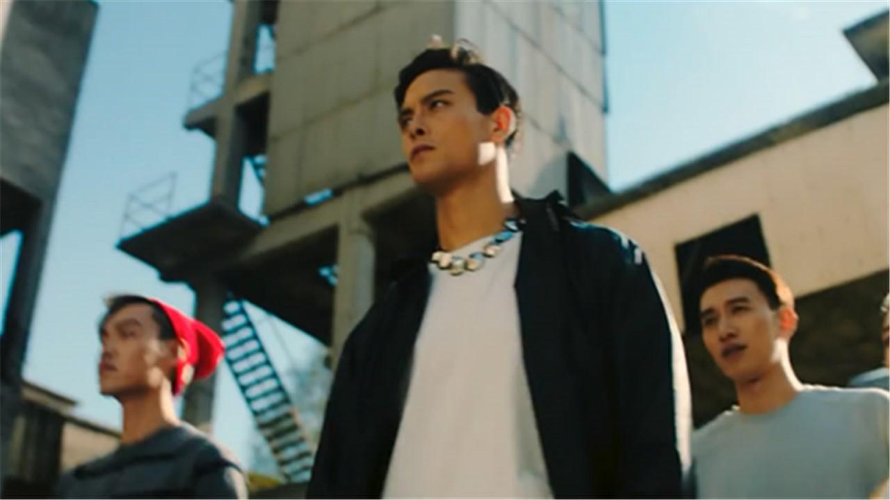 《奔驰 成长》奔驰新版中国版广告-宣传片
