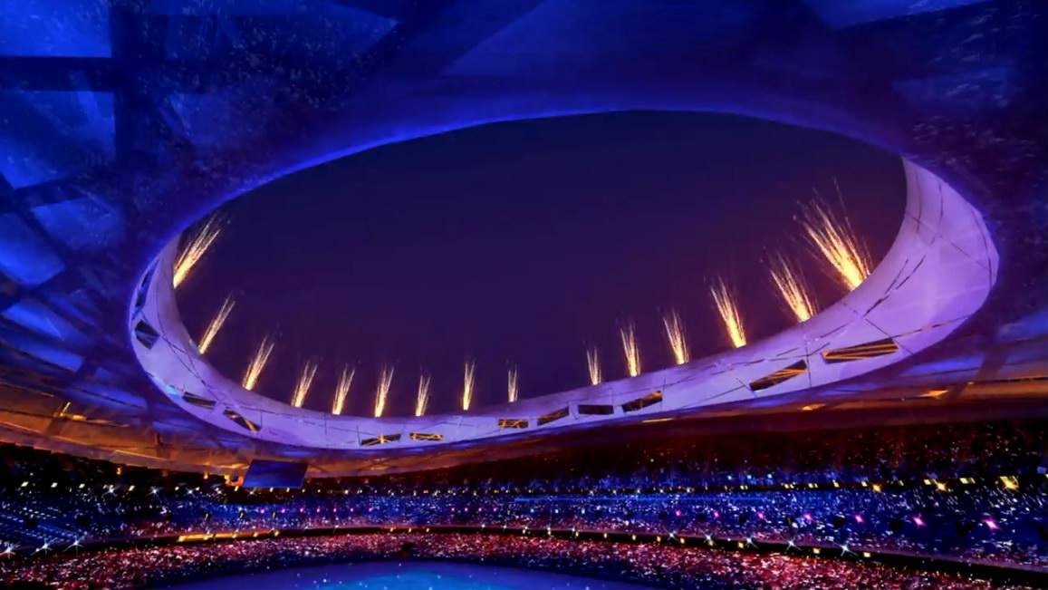 《北京2022冬奥会申奥宣传片》运动的精神-宣传片