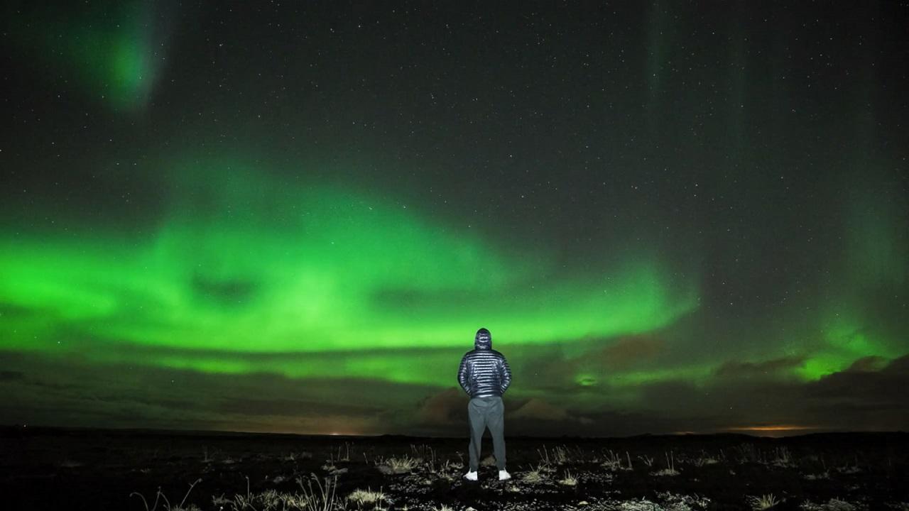 《冰岛访问》••冰岛风光缓慢欣赏