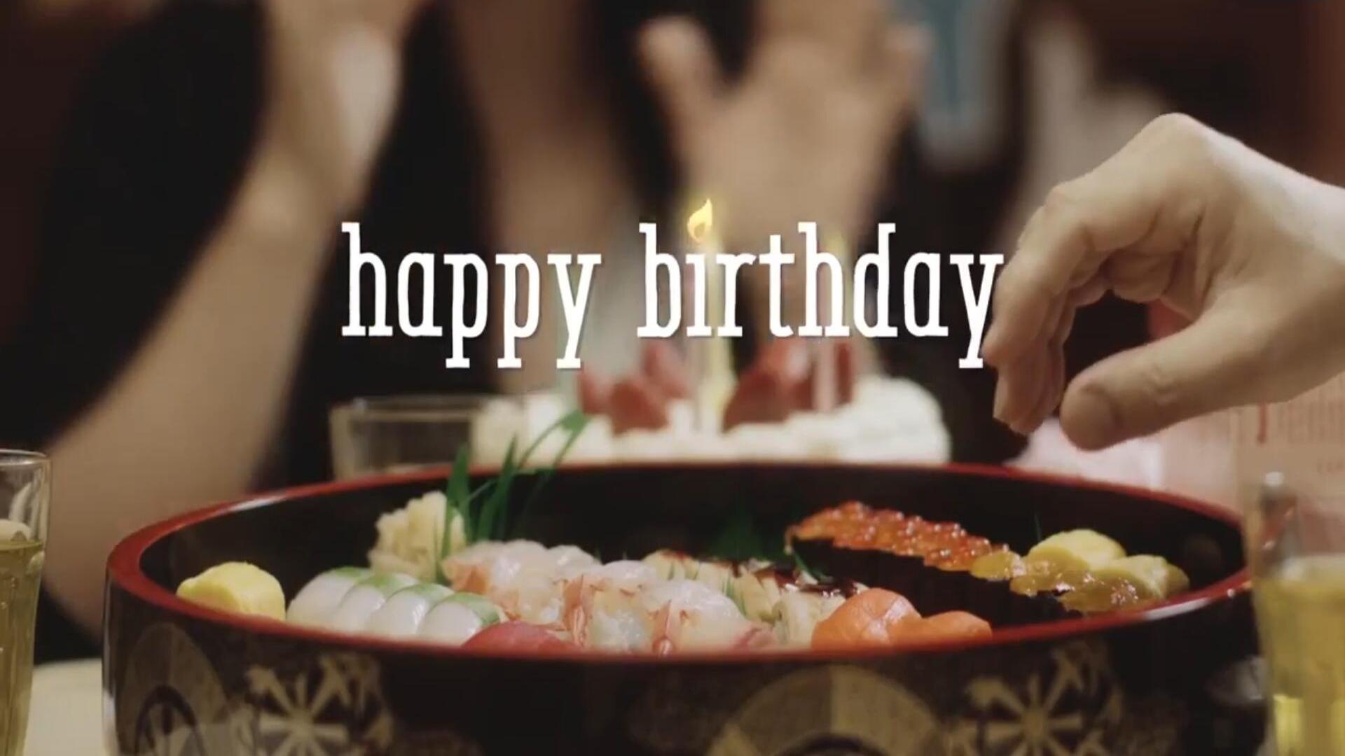 【银之盘】外卖寿司广告以黑色幽默得罪全日本所有餐厅