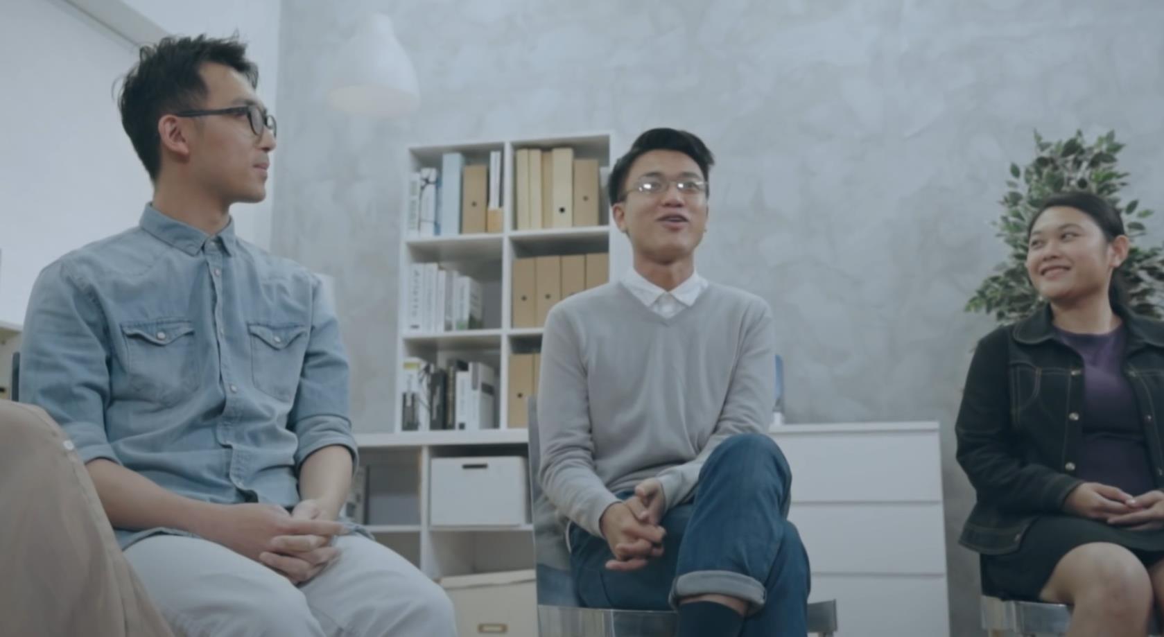 香港宽频 - 「联系这份爱」 电视广告.mp4