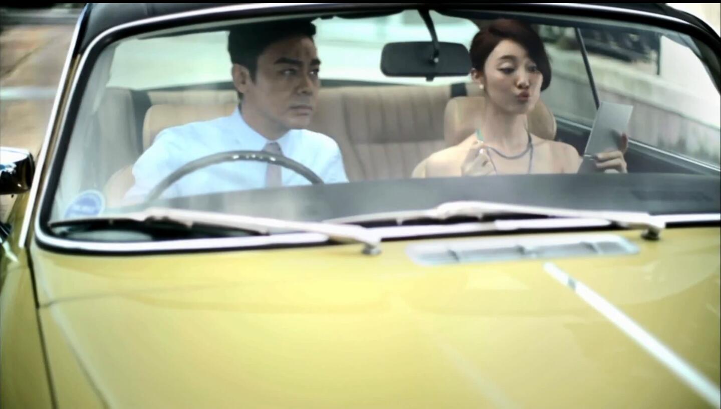 万宁美妆mannings beauty品牌广告-刘青云代言