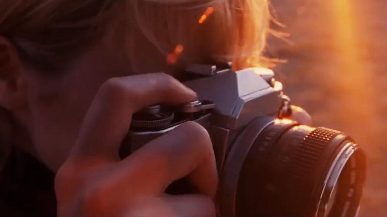 沃尔沃震撼走心广告《瞬间》-企业宣传片-沃尔沃
