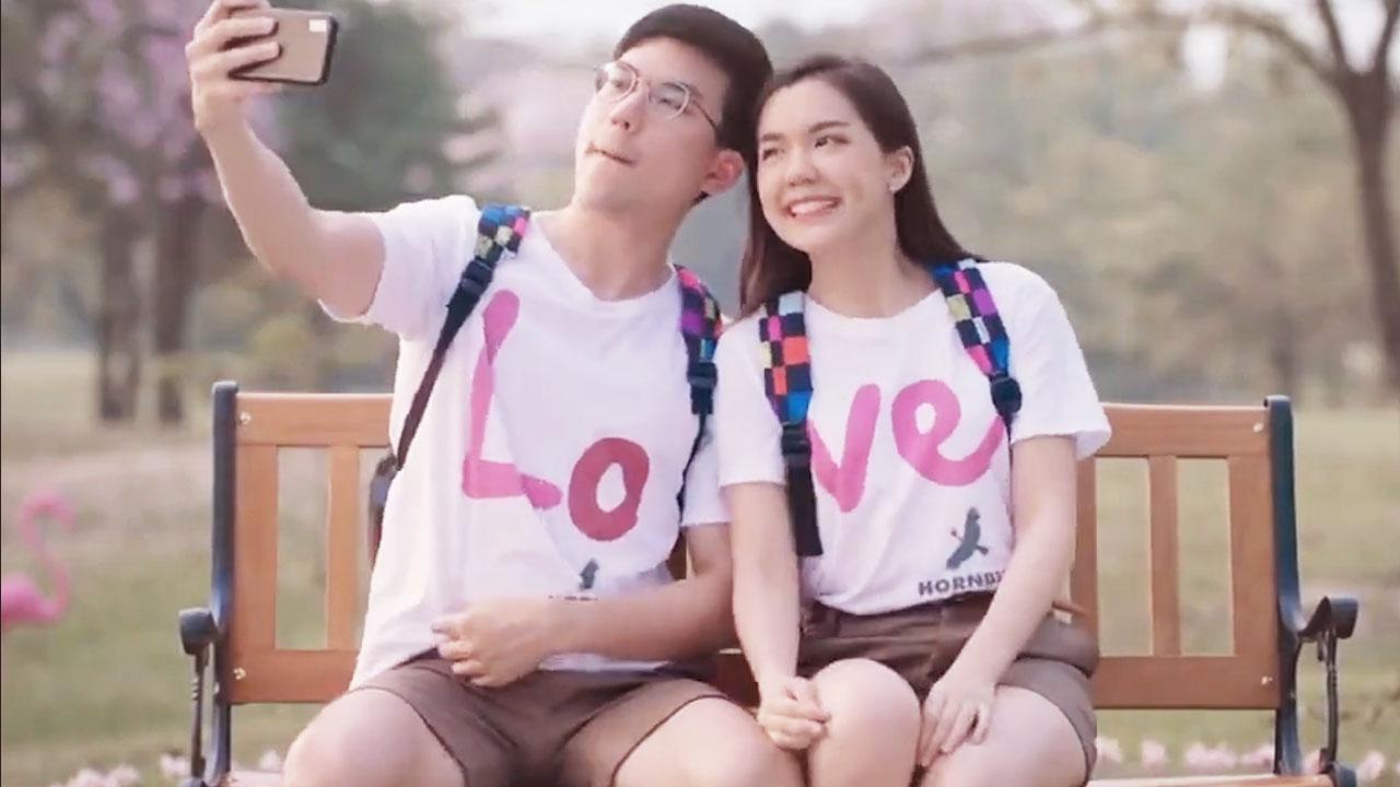 泰国广告系列-泰国搞笑奇葩广告又来啦 情侣审判法庭!