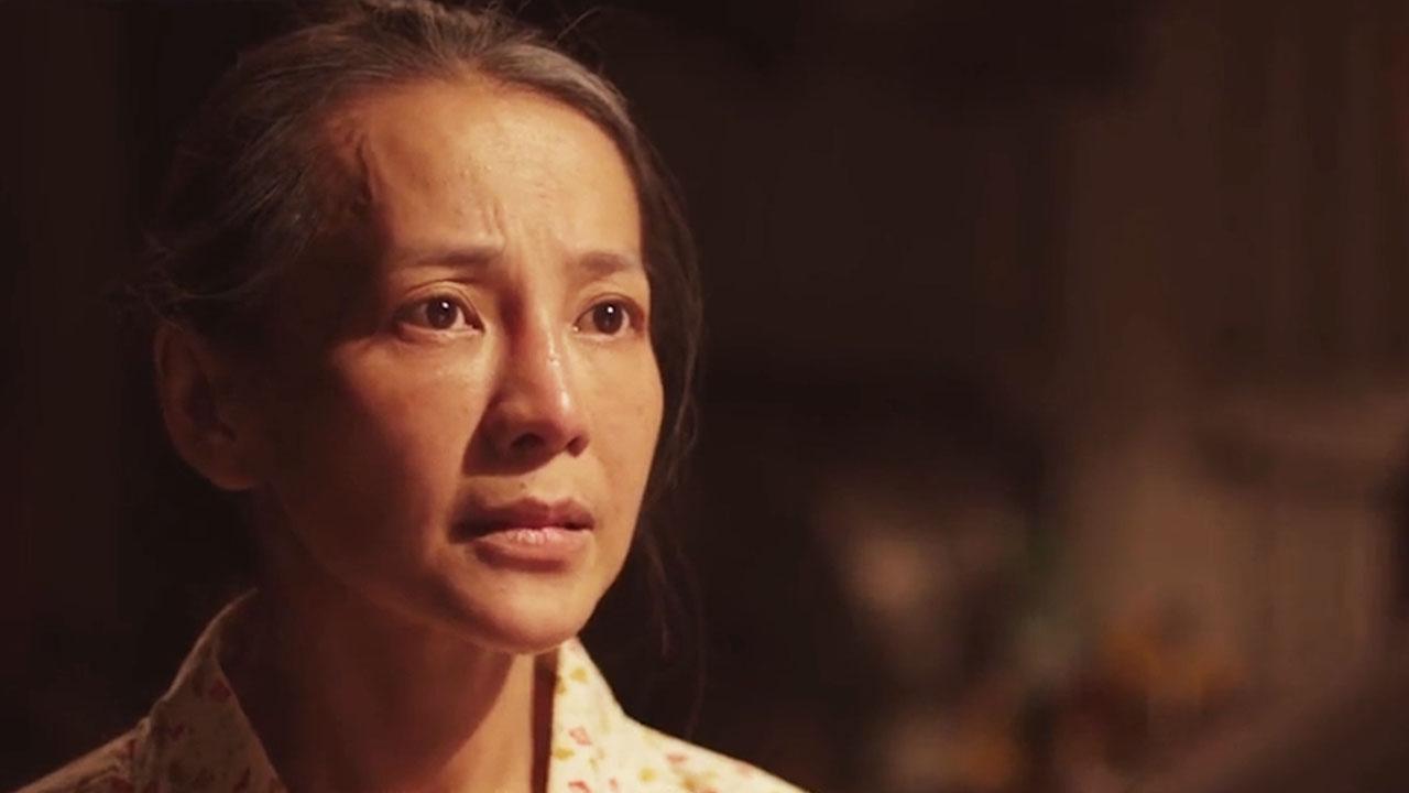 泰国广告系列-泰国感人催泪广告:永远没有机会说出口的爱