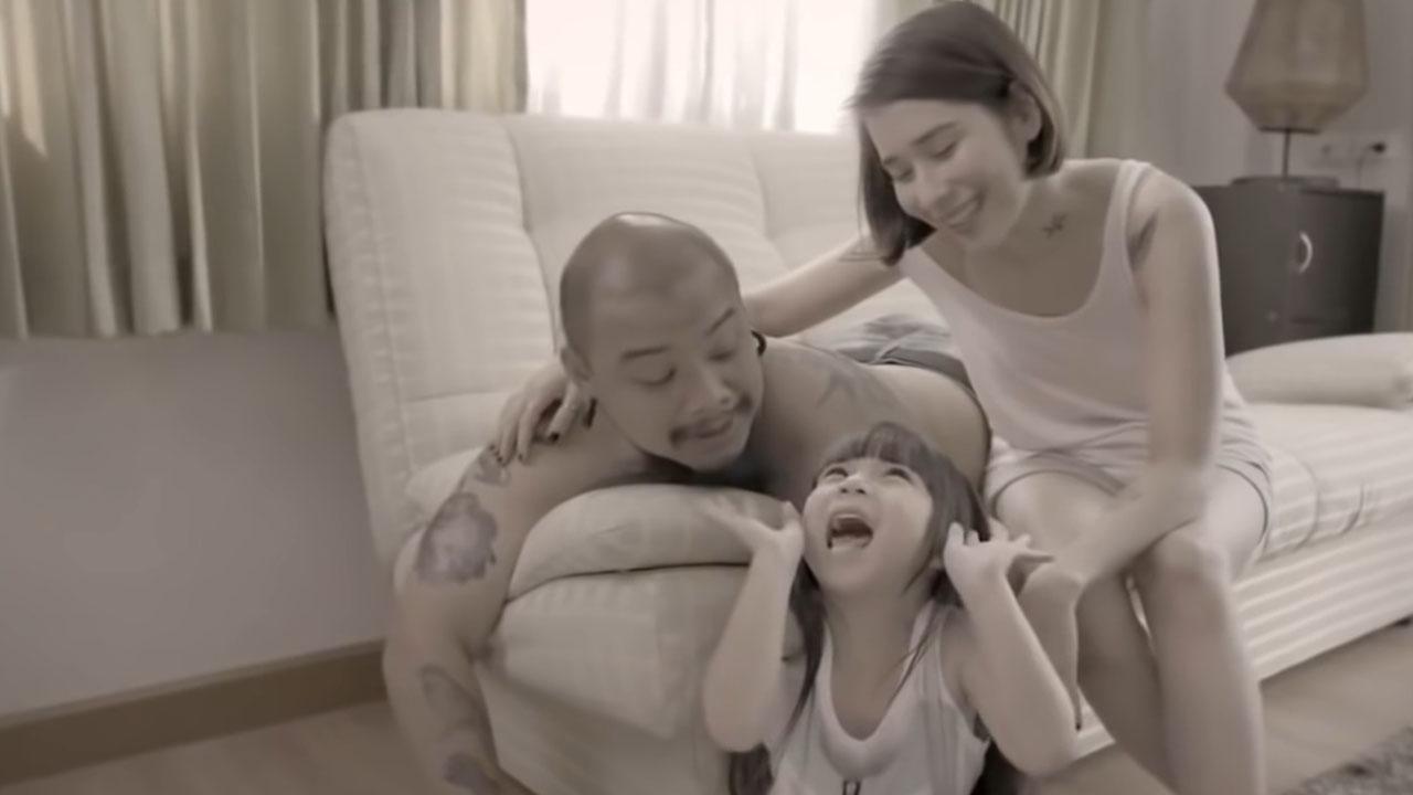 泰国感人微电影广告我最爱的爸爸-泰国微电影