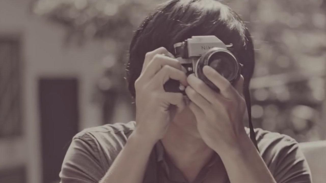 泰国保诚保险广告-摄像师-泰国广告