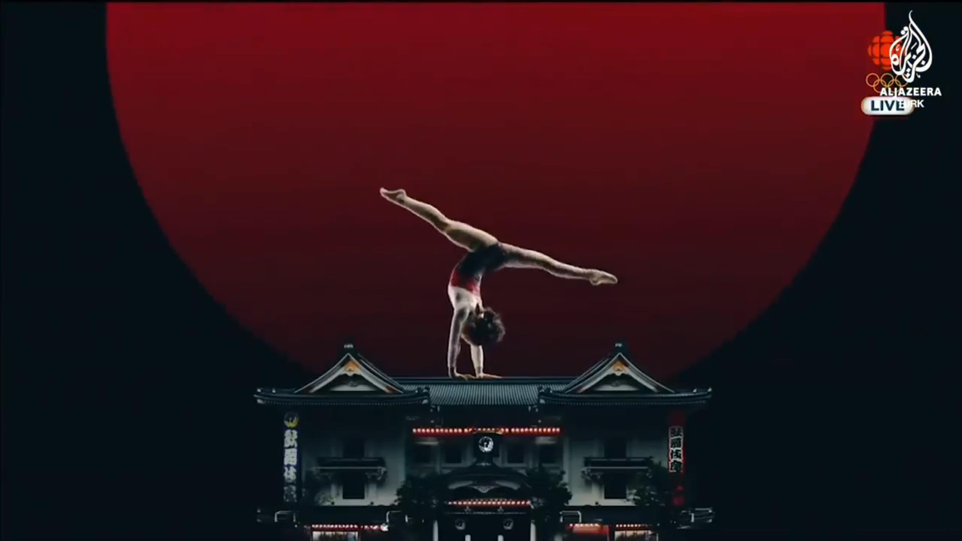 《东京2020》东京2020年奥运会城市宣传片