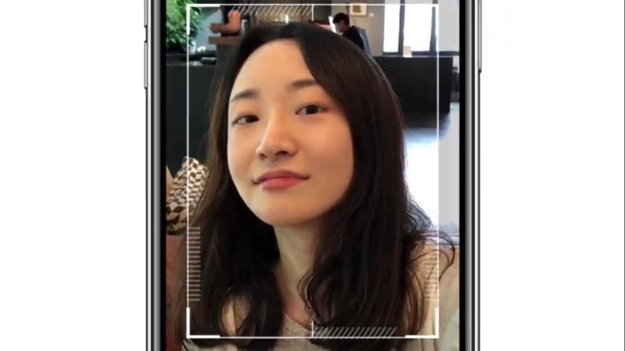 """支付宝黑科技""""赏个脸呗"""":你的脸值多少钱?"""