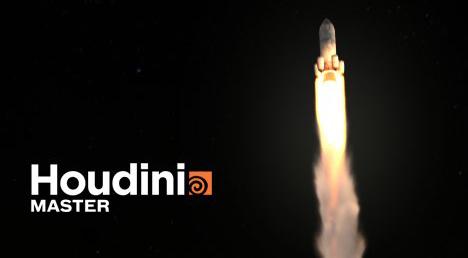 《电影视觉特效魔术师》(SideFX.Houdini.Master.v10)