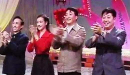 中国人的精神大餐--春晚 1