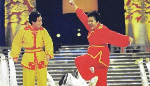 中国人的精神大餐--春晚 7