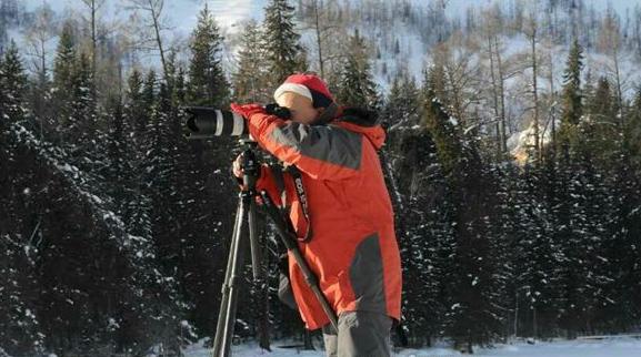 低温拍摄条件下如何保养好你的摄影器材