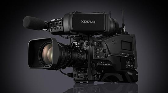 只选对的,不选贵的——索尼摄像机的升级规律