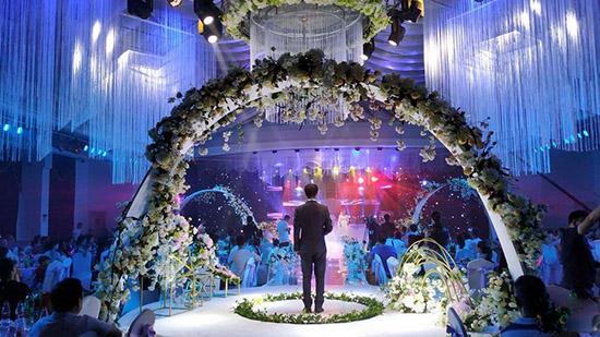 婚礼拍摄标准程序