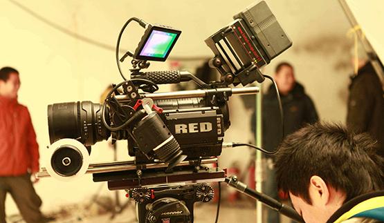 摄像基本技能培训