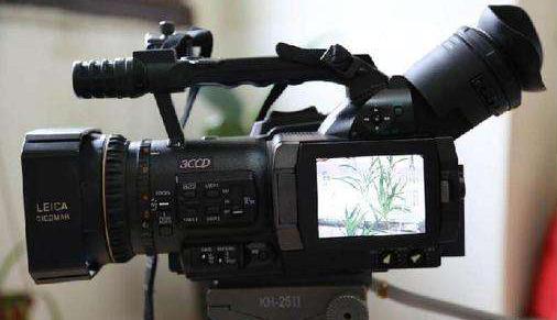 松下180摄像机初级教程