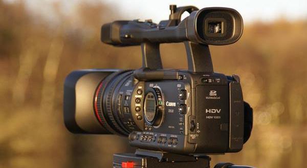 怎样拍摄DV片