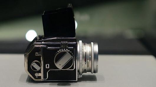 聊摄影 讲述中国相机制造业的喜与悲(下)