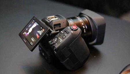 摄像机拍摄的两种模式SP与LP