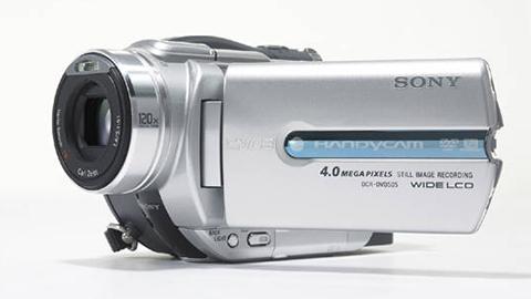 DV旅游基本拍摄技巧(三个注意事项)