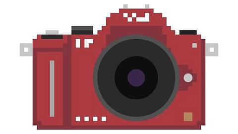 数码相机如何选择合适的分辨率