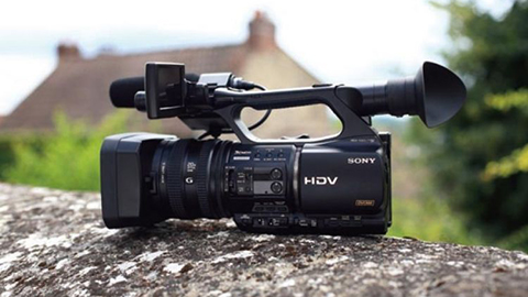 高清数码摄像机与普通摄像机的区别(HDV标准)