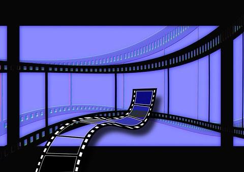 pr如何添加电影边框