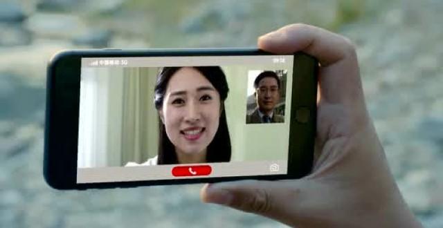 让你直观感受5G到来后的生活-中国移动首部5G宣传片上线