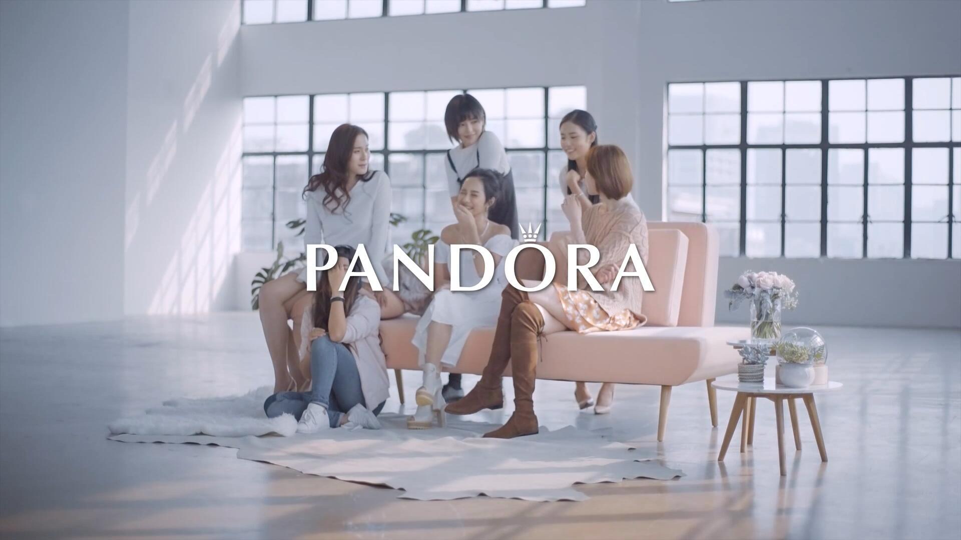 《爱,要懂她所爱》PANDORA:一句关于爱的守恒定律