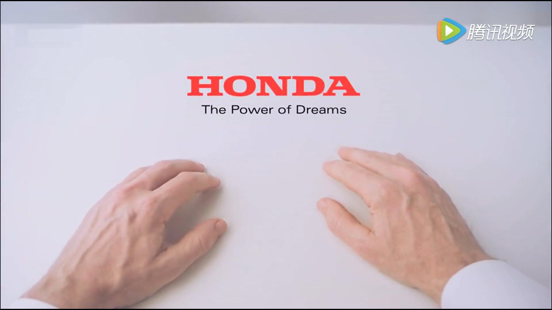 《Hands》日本Honda创意短片