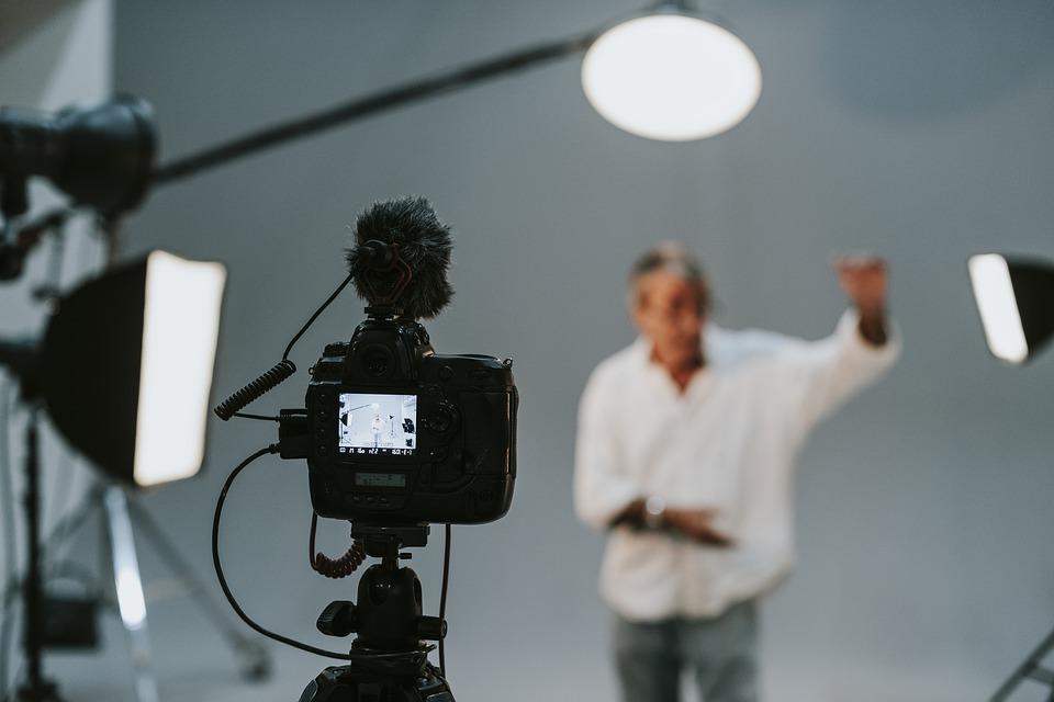 如何选择优秀的宣传片拍摄公司?