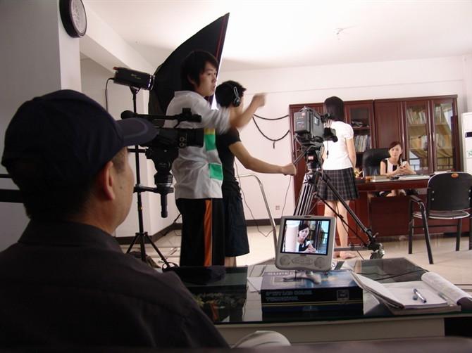 深圳实用的企业宣传片视频短片拍摄方法