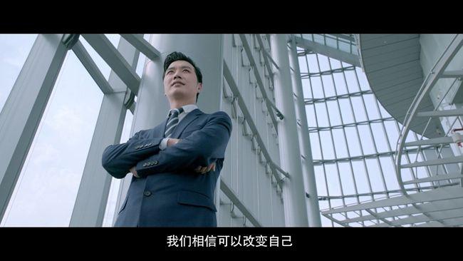 用传播的方式解读深圳企业宣传片