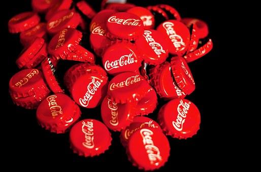 可口可乐历年广告语集锦